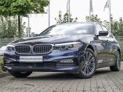 gebraucht BMW 530 5er i xDrive