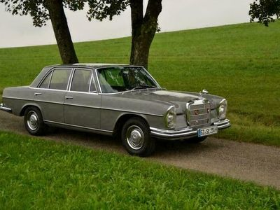 gebraucht Mercedes 250 SE W108 W109 Oldimer