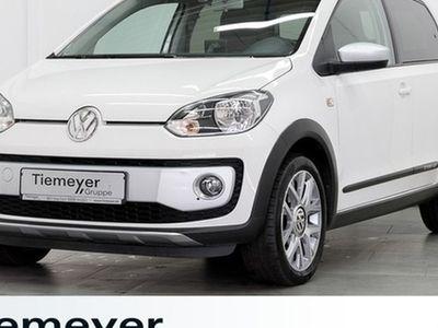 usado VW cross up! Up ! ASGNavi Cool&Sound GRA