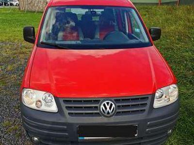 gebraucht VW Caddy Life Team EcoFuel (2K)