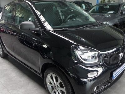 käytetty Smart ForFour 66 KW PANO-COOL-AUDIO-LED-SENSOR-SHZ-PTC