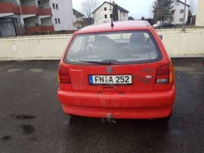 gebraucht VW Polo Vw