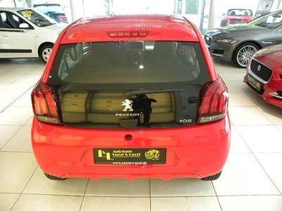 gebraucht Peugeot 108 1.2 VTi Active (EURO 6)