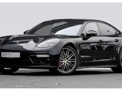 gebraucht Porsche Panamera GTS verfügbar ab 11 04 2019