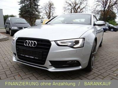 "gebraucht Audi A5 Coupe 1.8 TFSI S-Line 19"" Rotor LED Bi-Xenon als Sportwagen/Coupé in Wismar"