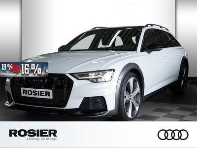 gebraucht Audi A6 Allroad 50 TDI quattro SHZ KAMERA HUD ACC