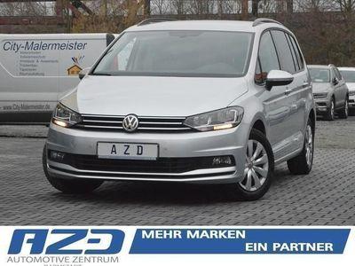 gebraucht VW Touran 1.4 TSI DSG ACC A.LEDER A.GARANTIE