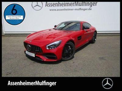 gebraucht Mercedes AMG GT Mercedes- **AMG/Night/COMAND/LED/Memory