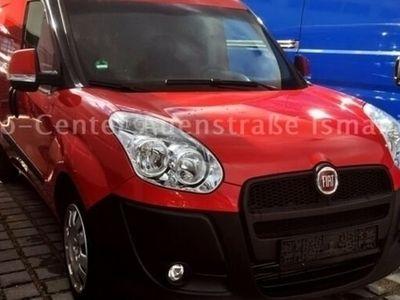 gebraucht Fiat Doblò Cargo KW Maxi 1.6 Multijet AT Klima Sortim