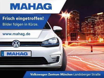 gebraucht VW Sharan CUP Navi Climatronic Bi-Xenon AHK