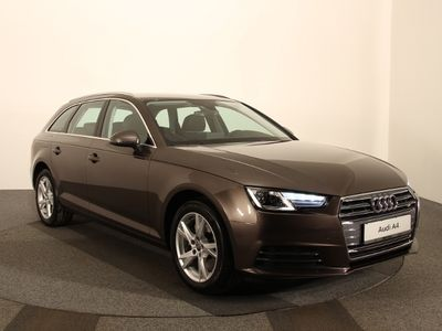gebraucht Audi A4 Avant sport 2.0 TDI CONNECT, AHK, KAMERA