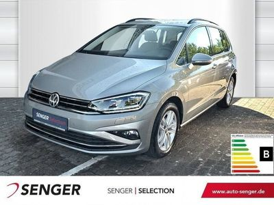 usado VW Golf Sportsvan 1.5 TSi ACT Highline Sitzhzg. LED