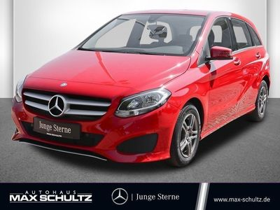 gebraucht Mercedes B180 Tempomat Klima Tempomat NAVI