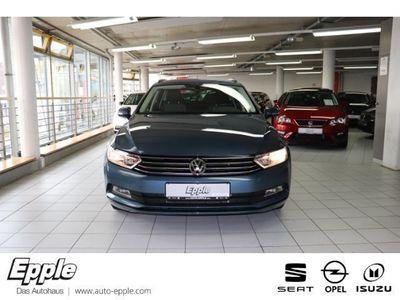 gebraucht VW Passat Variant Trendline BMT Start-Stopp 1.4 TSI Keyless LED-hinten Multif.Lenkrad