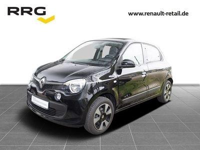 gebraucht Renault Twingo III 0.9 TCe 90 DYNAMIQUE Faltdach, Klima