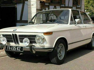 gebraucht BMW 2000 Tii Touring als in Kehl
