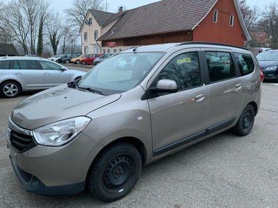gebraucht Dacia Lodgy Prestige/ Navi