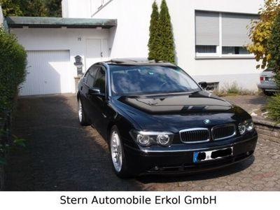 gebraucht BMW 760L i - Full Option - 1 Hand -