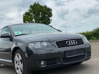 gebraucht Audi A3 1.6 Attraction LPG Klima PDC AUT