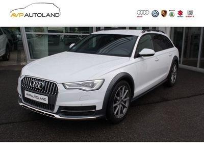 gebraucht Audi A6 Allroad 3.0 TDI tiptronic MMI Navi plus GRA