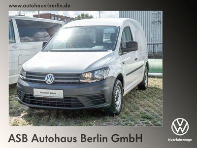 gebraucht VW Caddy Kasten2,0 l TDI EU6 ecoProfi Navi Leiterkl