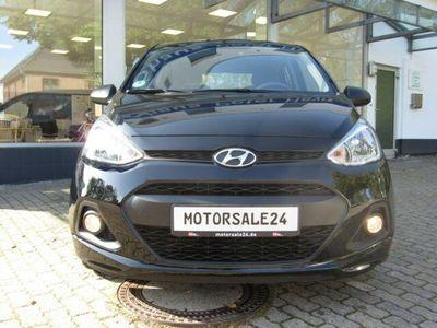 gebraucht Hyundai i10 Classic, Klima, Ganzjahresreifen