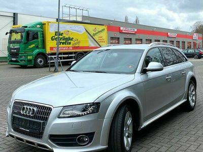gebraucht Audi A4 Allroad quattro 2.0 TDI - 2. Hand als Kombi in Düren
