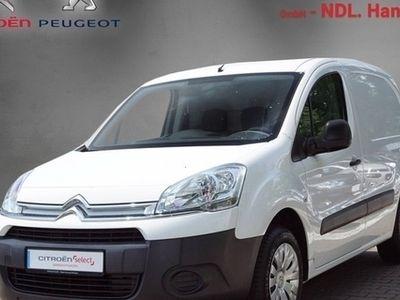 gebraucht Citroën Berlingo L1 1.6 HDi 75 FAP Niveau A *PDC,Bluetooth*