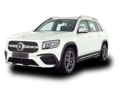 gebraucht Mercedes GLB250 4M AMG-Line 8G+Business+Kamera+LED High