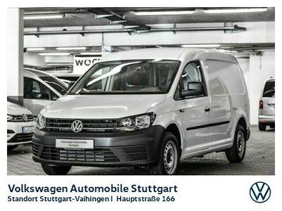 gebraucht VW Caddy 2.0 TDI Maxi Kasten (EURO 6d-)