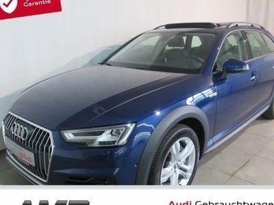 gebraucht Audi A4 Allroad 3.0 TDI AHK/LED/VirtualC./Navi+/Panodach/5J.Garan