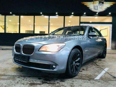 gebraucht BMW ActiveHybrid 7 7 ActiveHybrid /HeadUp/Kameras