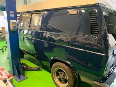 gebraucht VW T3 Camping