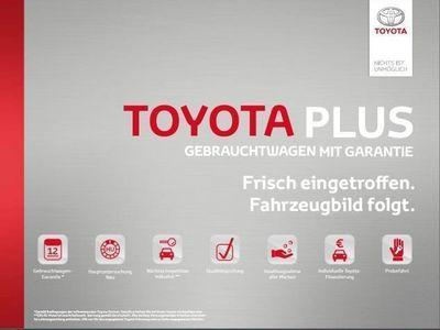 gebraucht Toyota Aygo x