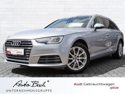 gebraucht Audi A4 Avant design 2.0 TFSI ultra 140 kW (190 PS) 6-Gang