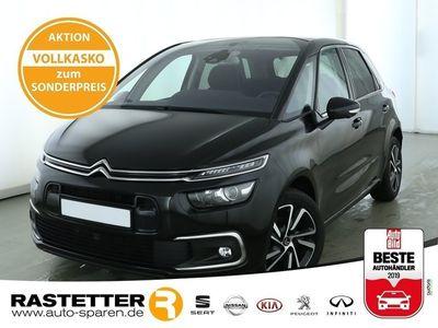 gebraucht Citroën C4 Picasso/SpaceTourer BlueHDi 130 Shine EU6d-TEMP Navi Xenon Kamera SHZ PDC Teilled