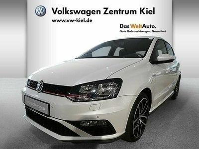 gebraucht VW Polo GTI 1.8 TSI BMT Start/Stopp Klima PDC