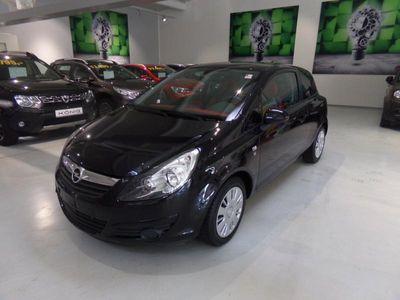 gebraucht Opel Corsa Edition 111