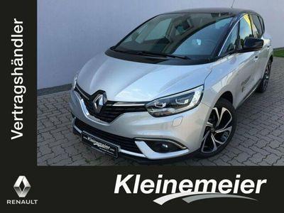 gebraucht Renault Scénic TCe160 BOSE*Winter+Easy-Parking-Paket*Alu