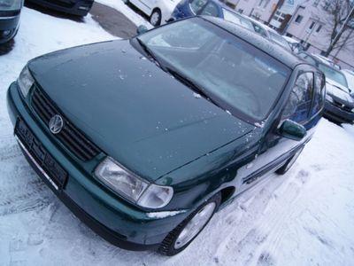 gebraucht VW Polo 60 Boston Automatik & Klima TÜV NEU !!