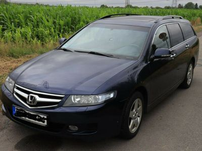 used Honda Accord Tourer 2.0 i Executive