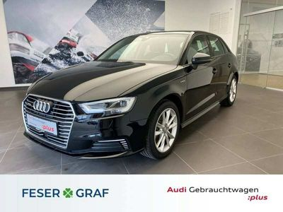 gebraucht Audi A3 e-tron Spb. 1.4 TFSI sport - Virtual - ACC