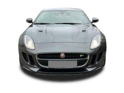 gebraucht Jaguar F-Type F-TypeR Coupé AWD