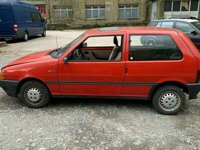 gebraucht Fiat Uno 1.0 45 I.e tüv Neu als Kleinwagen in Mühlacker
