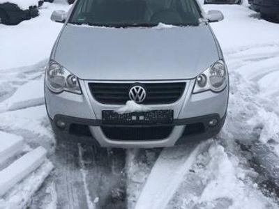 usado VW Polo Cross 1.4 klima