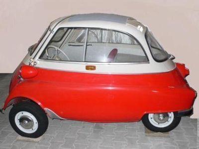 gebraucht BMW Isetta 250 Baujahr 1957 restauriert