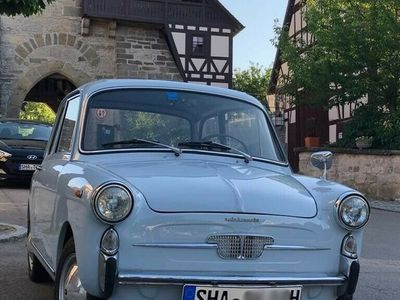 gebraucht Autobianchi Bianchina 110 FB Berlina