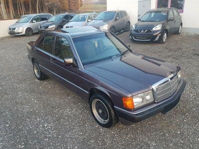 gebraucht Mercedes 190 2.3 Automatic