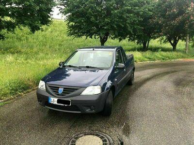gebraucht Dacia Logan Pick up- Tausch gegen Golf 5 TDI