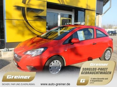 gebraucht Opel Corsa 1.2 Selection BLUETOOTH | USB | SERVO | KLIMA |